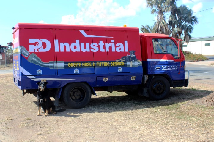 Hydraulic Hose Service